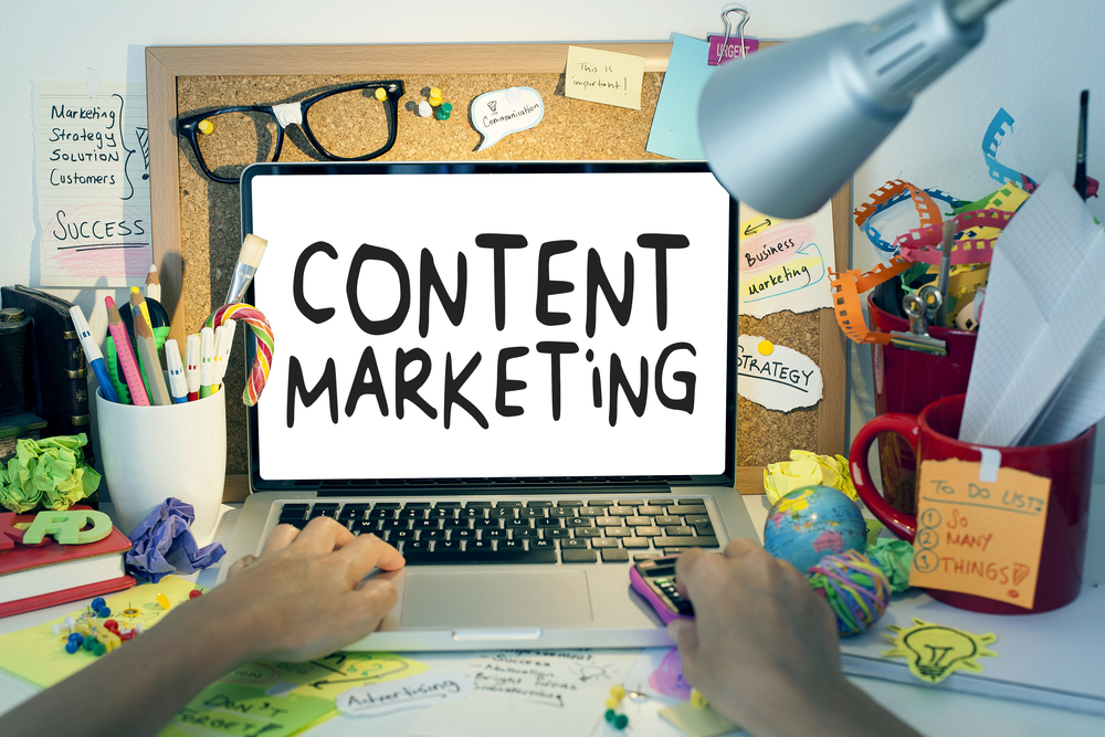 Le content marketing en 2019